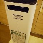 花粉もPM2.5も根こそぎ除去!ジェットモード搭載の空気清浄機 BALMUDA「JetClean(ジェットクリーン)EJT1000WK」