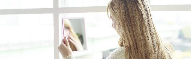 dreamdiary-Become blonde