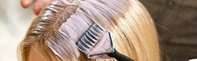 dreamdiary-Hair dyeing