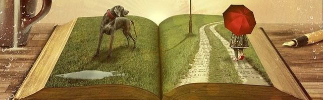 dreamdiary-Picture books and fairy tales