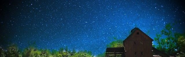 dreamdiary-Starry sky , such as jewelry