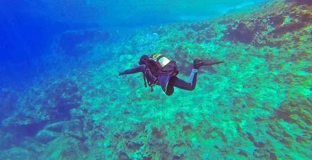 dreamdiary-scuba diving