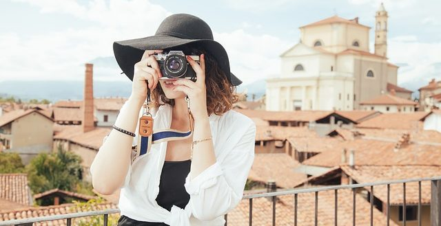 dreamdiary-Foreign and overseas travel