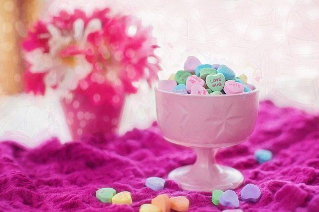 The sugar