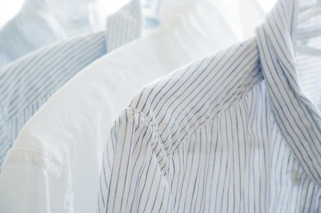 white-Laundry detergent