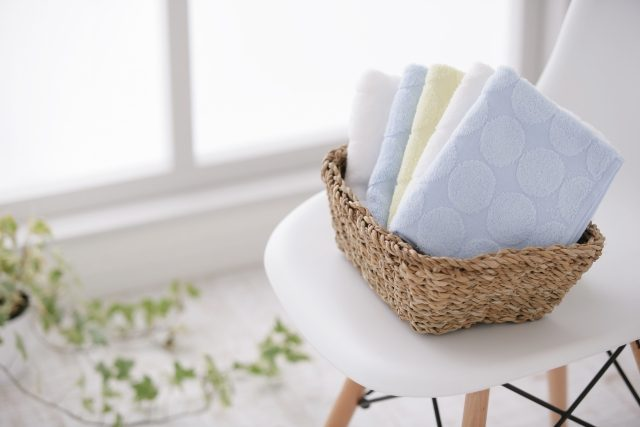 『La Corbeille Organic Laundry(ラ コルベイユ オーガニック ランドリー)無香料』 (7)