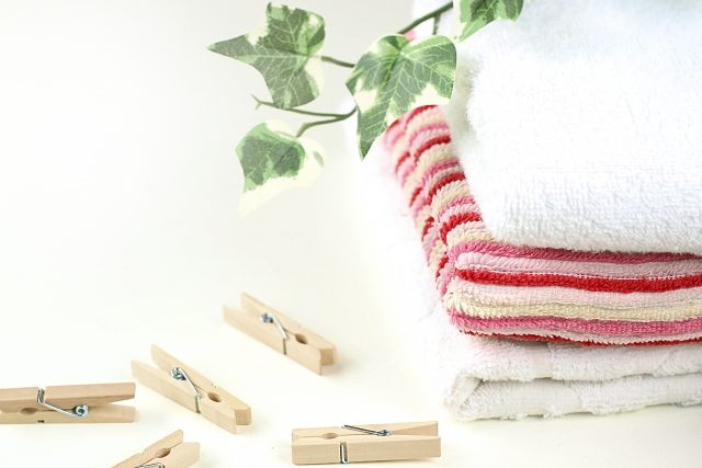 『La Corbeille Organic Laundry(ラ コルベイユ オーガニック ランドリー)無香料』 (6)